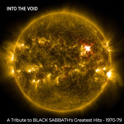 Various Artists - Into The Void: A Tribute To Black Sabbath's Greatest Hits 1970 -1979 (2018)